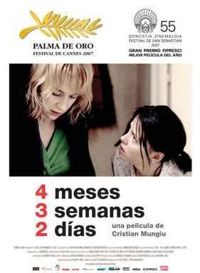 Oscars 2008: Las películas en habla no inglesa no importan a la Academia