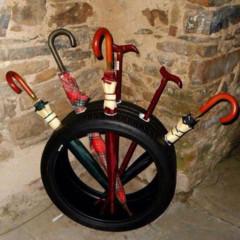 Foto 9 de 38 de la galería arte-con-neumaticos-usados en Motorpasión