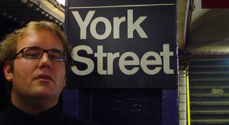 Participa en Fanta Robertus 2011 y conviértete en Fotógrafo 2.0 en Nueva York