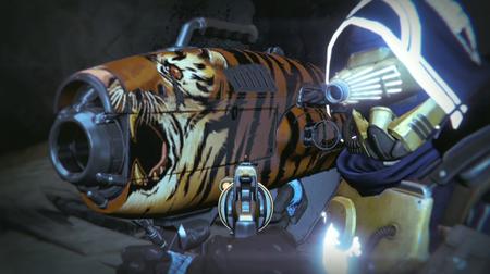 Destiny: Age of Triumph: así son todas las nuevas armaduras de la Raid; el Predestinador y otras armas tendrán versión excepcional