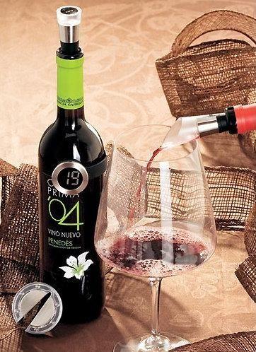 Set de vino de La Mediterránea