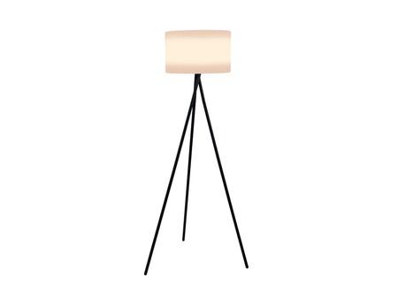 Lámpara de pie de exterior de Lidl