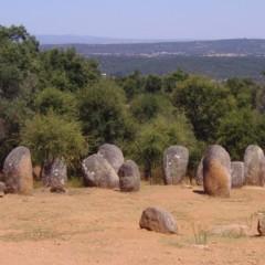 Foto 4 de 8 de la galería megalitos-del-alentejo en Diario del Viajero
