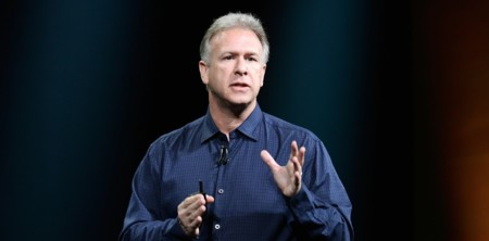 Phil Schiller Apple