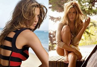 Foto de Aniston en Vogue (1/4)