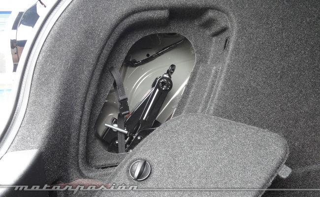 Mazda3 1.6 CRTD 115 cv, gato