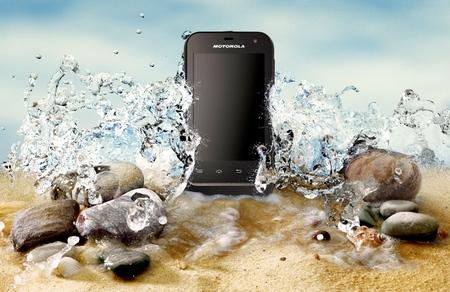 Motorola Defy Mini: el nuevo todo terreno de Motorola