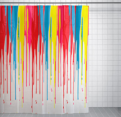 H&M Home cortina