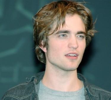 Robert Pattinson no está bien
