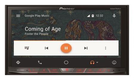 Avh 4100nex Androidautomusic