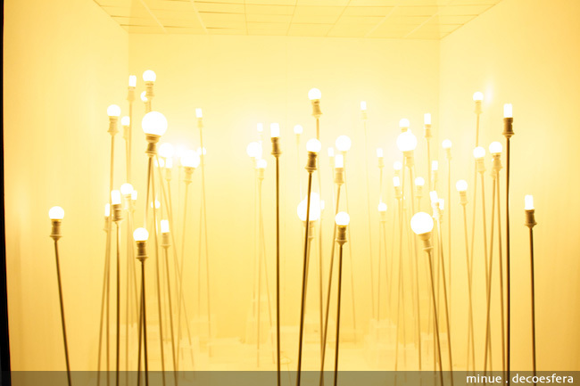 Foto de Ikea al cubo, arte con objetos de decoración (4/10)