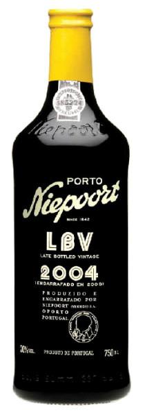 Oporto Niepoort LBV 2004