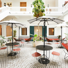 Foto 9 de 11 de la galería ace-hotel-en-panama en Trendencias Lifestyle