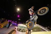 La última cita del Campeonato del Mundo de X-Trial se traslada a Oviedo