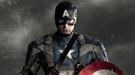 Capitán América El Soldado De Invierno La Película