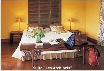 Suite Les Archipels