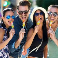 Algunas curiosidades sobre los helados