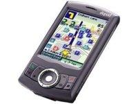 Dopod P800W, GPS, PDA y teléfono móvil