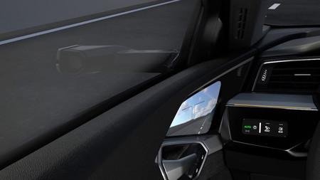 Audi E Tron 227