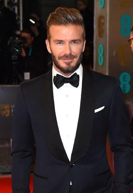 Premios BAFTA 2015: casi todos ellos nos hicieron suspirar de verdad