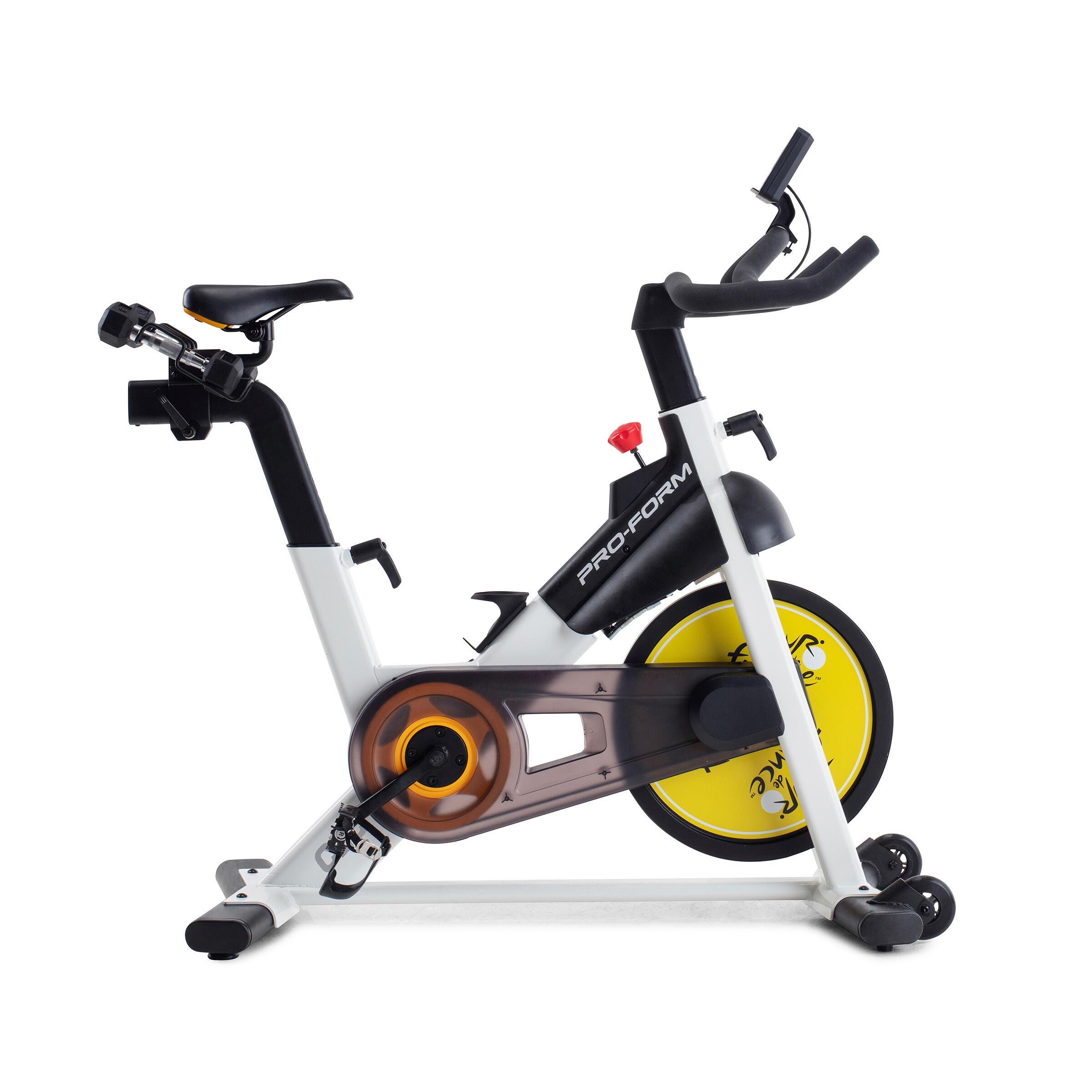 Bicicleta ciclo indoor Proform Tour de France CLC