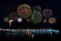 5 consejos para sacar más partido a tus fotos de fuegos artificiales