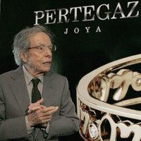 Un diseñador español: Manuel Pertegaz