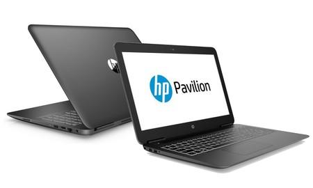 HP Pavilion 15-bc514ns: un potente portátil para jugar, por 849,99 euros con una rebaja de 149