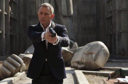 Imagen de Daniel Craig en