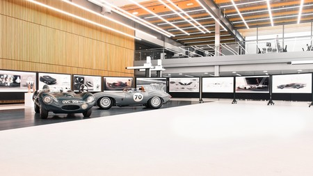 Jaguar Vision Gran Turismo 10