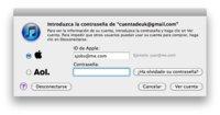Tener más de un AppleID o como morir durante la sincronización de aplicaciones para iOS