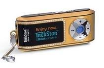 MP3 de Trekstor al alcance de muy pocos