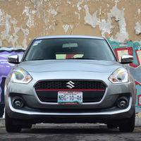 Suzuki ya ha vendido 50,000 unidades de Swift en México