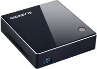 La tendencia de los 'Smart PC' sigue con Gigabyte Brix
