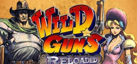 ¡Desenfunda, cowboy! Wild Guns Reloaded se muestra en movimiento en su primer tráiler