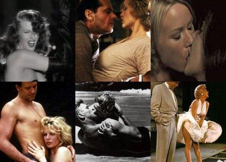 Encuesta de la semana | Cine y sexo