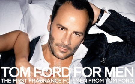Hablar de hombres con estilo es hablar de Tom Ford