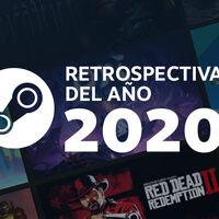 Los números de Steam en 2020: 10.000 juegos nuevos, 120 millones de jugadores y un 20% más de ventas