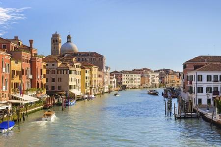 Venecia Boda
