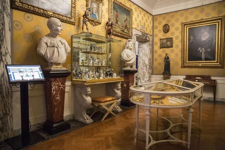 Museo Scala Milán