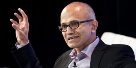 Sigue la presentación sobre cloud y movilidad de Satya Nadella (Microsoft) esta tarde en Genbeta