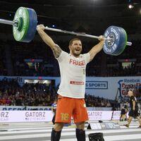 El cinco veces ganador de los CrossFit Games, Mat Fraser, se retira a los 31 años