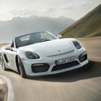 ¿Porsche tendría éxito si entrara al mundo de los compactos? Parece que para 2020 lo hará