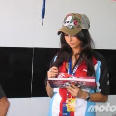 Foto 33 de 51 de la galería matador-haga-wsbk-cheste-2009 en Motorpasion Moto
