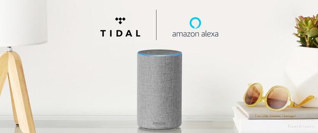 Tidal llega a los altavoces Echo de Amazon: Spotify y Amazon Prime Music tienen algo más de competencia