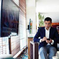 Soundlly quiere que interactúes con los programas de TV usando ultrasonidos