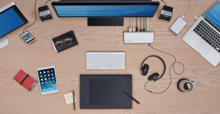 Base dock para Macbook Belkin Thunderbolt 2 Express por 199 euros