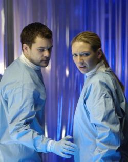 Fringe: ¿Dónde están Mulder y Scully?