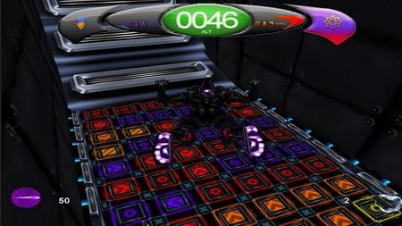 Publican el juego FreeFall 3050AD para la Xbox original 15 años después de que lo cancelaran