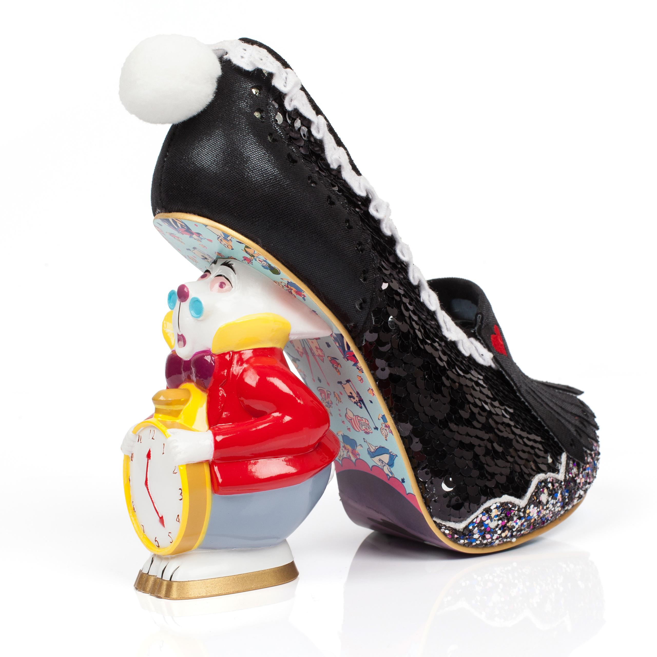 Foto de Zapatos Alicia en el País de las Maravillas (64/88)